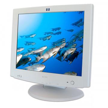 Monitoare SH HP L1810, 18 inci LCD, DVI, VGA, 1280 x 1024 Monitoare Second Hand