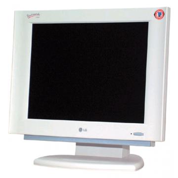 Monitoare sh LG 570LE, 15 inci, LCD TFT, 4:3 Monitoare Second Hand