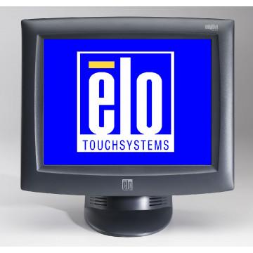 Monitoare touchscreen Elo 1525, 15 inci, 1024 x 768 Echipamente POS