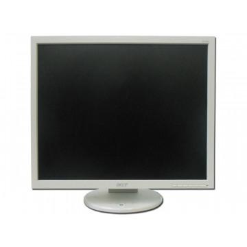 Monitor ACER B193, 19 inch LCD, 1280 x 1024 dpi, 16,7 milioane de culori, Grad B Monitoare cu Pret Redus