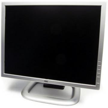 Monitor AOC LM2028, 20 inci LCD, 16 ms Monitoare Second Hand