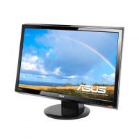 Monitor ASUS VH242, 24 Inch, 1920 x 1080, 5 ms, VGA, DVI, HDMI