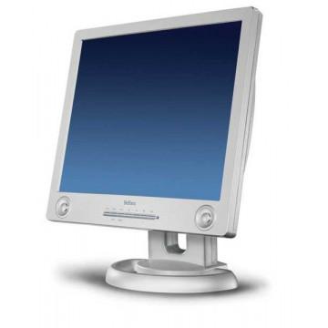 Monitor Belinea 10 17 51, 17 inci LCD, 500:1, 170 / 170 grade vizibilitate, VGA, DVI Monitoare Second Hand
