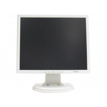 Monitor Belinea 1705 G1, 17 inci LCD, 1280 x 1024, VGA, DVI, Boxe integrate Monitoare Second Hand