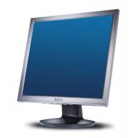 Monitor Belinea 1705 S1, 17 inch LCD, 1280 x 1024, VGA