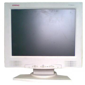 Monitor COMPAQ 5005m, LCD, 15 inch, 1024 x 768, VGA, Grad A- Monitoare cu Pret Redus