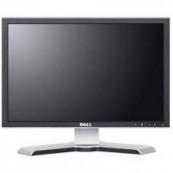 Monitor DELL 1908WFPt LCD, 19 Inch, 1440 x 900, VGA, DVI, 4 x USB, Grad A-, Fara picior, Second Hand Monitoare cu Pret Redus