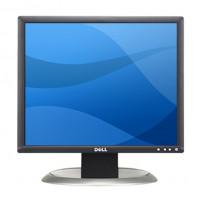 Monitor DELL 2001FP LCD, 20 Inch, 1600 x 1200, VGA, DVI, Grad A-
