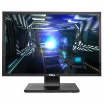 Monitor DELL 2209WA, 22 Inch IPS LCD, 1680 x 1050, VGA, DVI, USB, Second Hand Monitoare Second Hand