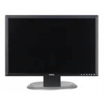 Monitor DELL 2405FPW, LCD 24 inch, 1920 x 1200, VGA, DVI, USB, Widescreen, Full HD, Second Hand Monitoare Second Hand