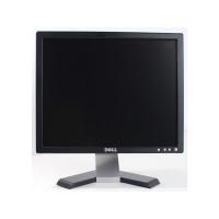 Monitor Dell E177FP, 17 Inch LCD, 1280 x 1024, VGA