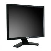 Monitor DELL E190SF, LCD, 19 inch, 5ms, 1280 x 1024, VGA, 16,7 milioane culori, Grad A-, Fara picior Monitoare cu Pret Redus