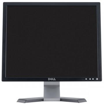 Monitor Dell E196FP, 19 Inch, 1280 x 1024, VGA, Grad A- Monitoare cu Pret Redus