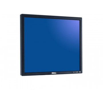 Monitor DELL E198FP, LCD 19 inch, 1280 x 1024, VGA, Fara Picior Monitoare cu Pret Redus