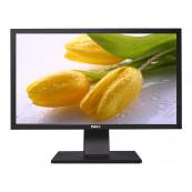 Monitor Dell E2311H, 23 Inch Full HD LED, VGA, DVI, Grad A-, Second Hand Monitoare cu Pret Redus
