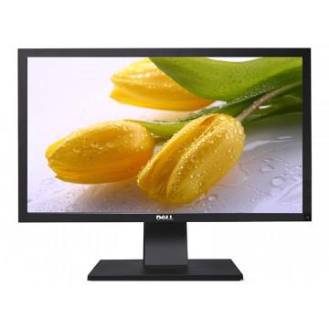 Monitor Dell E2311H, 23 Inch LED Full HD, VGA, DVI, Second Hand Monitoare Second Hand