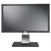Monitor Dell P2210F, 22 Inch LCD, 1680 x 1050, VGA, DVI, DisplayPort, USB, Grad B, Second Hand Monitoare cu Pret Redus