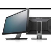 Monitor DELL P2210f, LCD 22 inch, 1680 x 1050, VGA, DVI, DisplayPort, USB Monitoare Second Hand