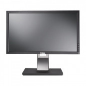 Monitor DELL P2210H LCD, 22 Inch, 1680 x 1050, VGA, DVI, Widescreen, Second Hand Monitoare Second Hand