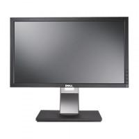 Monitor DELL p2210t, 22 Inch LCD, 1680 x 1050, VGA DVI, Grad A-