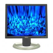 Monitor SH Dell UltraSharp 1901FP, LCD 1280 x 1024, VGA, DVI, USB, 16.7 milioane de culori Monitoare Second Hand