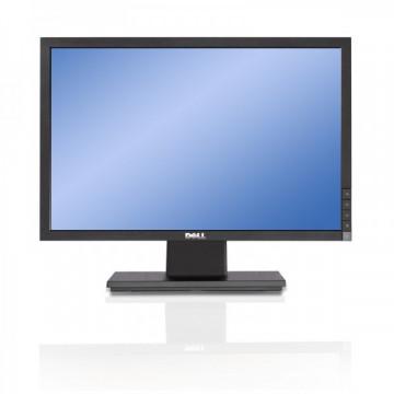 Monitor DELL UltraSharp 1909W LCD, 19 Inch, 1440 x 900, VGA, DVI, USB Monitoare Second Hand