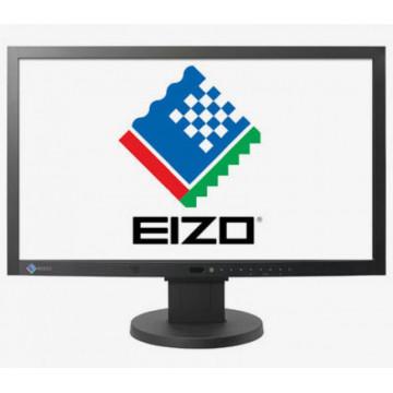 Monitor EIZO FlexScan EV2303W, 23 inch, 1920 x 1080 FullHD, VGA, DVI, 16.7 milioane de culori, Grad A- Monitoare cu Pret Redus
