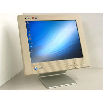 Monitor Eizo FlexScan L350, TFT LCD, 1024x768, VGA Monitoare Second Hand