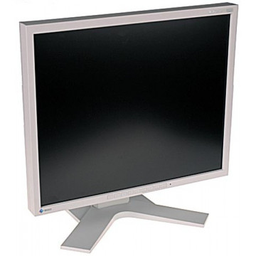 Monitor Eizo FlexScan L985 , LCD 21 inch , Pete, Zgariat Monitoare Second Hand