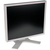 Monitor Eizo FlexScan L985EX, 21 Inch LCD, 1600 x 1200, VGA, DVI, Fara picior, Grad A- Monitoare Second Hand