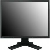 Monitor EIZO FlexScan S1932, LCD, 19 inch, 1280 x 1024, VGA, DVI, Second Hand Monitoare Second Hand
