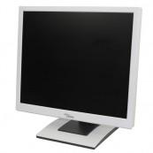 Monitor Fujitsu Siemens B19-5 LCD, 19 Inch, 1280 x 1024, VGA, DVI, Monitoare Second Hand