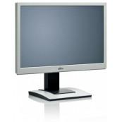 Monitor Fujitsu Siemens B19W-5, 19 inch, 1440 x 900, VGA, DVI, Audio, 16.7 milioane de culori, Grad A- Monitoare cu Pret Redus
