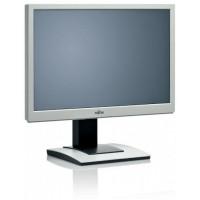 Monitor Fujitsu Siemens B19W-5, 19 inch, 1440 x 900, VGA, DVI, Audio, 16.7 milioane de culori, Grad A-