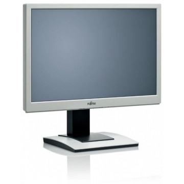 Monitor FUJITSU SIEMENS B19W-5, LCD 19 inch, 1440 x 900, VGA, DVI, Audio Monitoare Second Hand