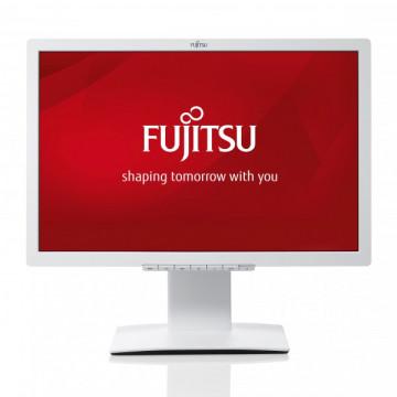 Monitor FUJITSU SIEMENS B22W-5, LCD, 22 inch, 1680 x 1050, VGA, DVI, AUDIO, Widescreen Monitoare Second Hand