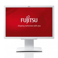 Monitor FUJITSU SIEMENS B22W-5, LED 22 inch, 1680 x 1050, VGA, DVI, USB x 4, Full HD, Grad A-