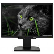 Monitor Fujitsu Siemens B22W-6, LED, 22 inch, 1680 x 1050, VGA, DVI, DisplayPort, USB, Widescreen, Grad B Monitoare cu Pret Redus