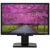 Monitor FUJITSU SIEMENS E22W-6, LCD 22 inch, 1680 x 1050, VGA, DVI, USB, WIDESCREEN, Full HD, Grad A- Monitoare cu Pret Redus