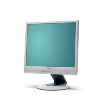 Monitor Fujitsu Siemens P19-2 LCD, 19 Inch, 1280 x 1024, VGA, DVI Monitoare Second Hand