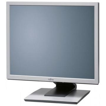 Monitor Fujitsu Siemens P19-5P LCD, 19 Inch, 1280 x 1024, DVI, VGA Monitoare Second Hand