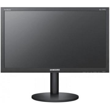Monitor FullHD Samsung BX2440, 24 inch, 1920 x 1080, VGA, DVI, Contrast Dinamic 5000000:1, Grad A- Monitoare Second Hand