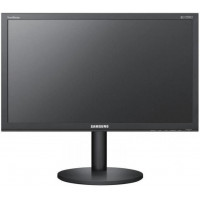 Monitor Full HD Samsung BX2440, 24 inch, 1920 x 1080, VGA, DVI, Contrast Dinamic 5000000:1, Grad B