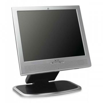 Monitor Grad B HP 1530, 15 inci LCD/TFT,  1024 x 768 dpi, Display Zgariat Monitoare Second Hand