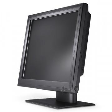 Monitor GVISION P15BX, LCD 15 inch, 1024 x 768, VGA, DVI, Grad B, Fara picior Monitoare cu Pret Redus