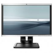 Monitor HP Compaq LA1905wg, 19 Inch LCD, 1440 x 900, VGA, DVI, Grad A- Monitoare cu Pret Redus