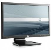 Monitor HP Compaq LA2306X, 23 inch, 1920 x 1080, VGA, DVI, DisplayPort, USB, Contrast Dinamic 1000000:1, FULL HD, Second Hand Monitoare Second Hand