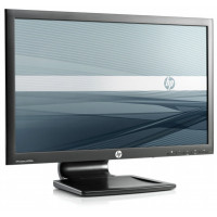Monitor HP Compaq LA2306X, 23 inch, 1920 x 1080, VGA, DVI, DisplayPort, USB, Contrast Dinamic 1000000:1, FULL HD