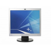 Monitor HP L1706, LCD 17 inch, 1280 x 1024, VGA, Grad A- Monitoare cu Pret Redus