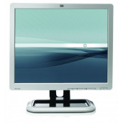 Monitor HP L1710, 17 inch, LCD, 1280 x 1024, VGA Monitoare Refurbished